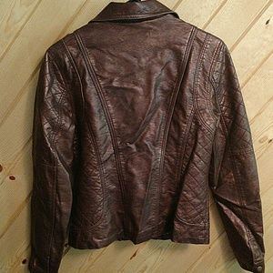 Daytrip Jackets & Coats - Daytrip leather jacket